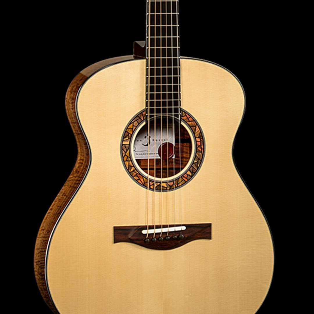Jason Kostal Guitar featured Home
