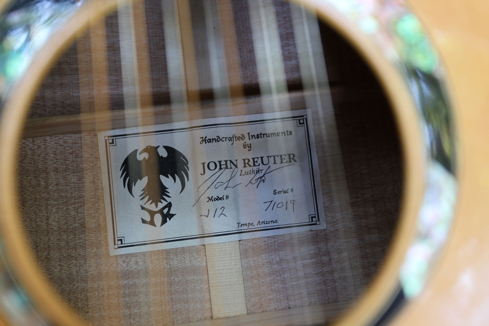 roberto venn john reuter 6g9a4524 John Reuter
