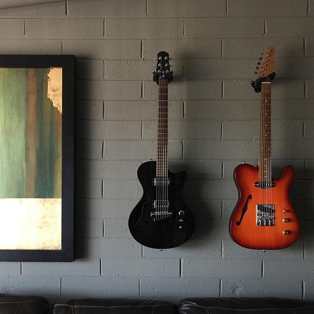 roberto venn team lippi guitar models 1 John Lippi