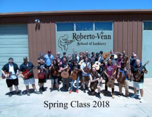 roberto venn class photo s1 300x232 Spring 2018