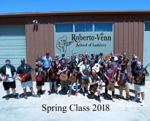 roberto venn class photo s1 495x400 Student Galleries