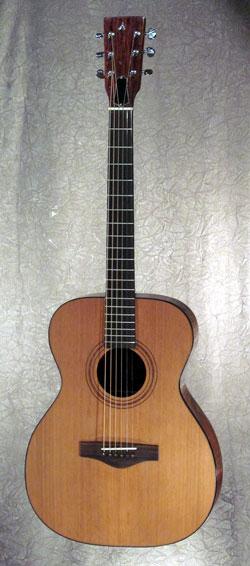 roberto venn student guitarAmiot2 Fall 2016