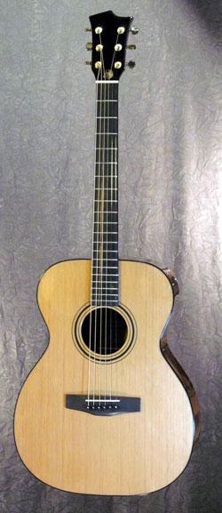 roberto venn student guitarChaney1 Spring 2016