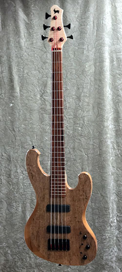 roberto venn student guitarChong1 Spring 2018
