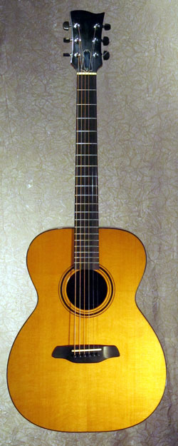 roberto venn student guitarClark2 Fall 2014
