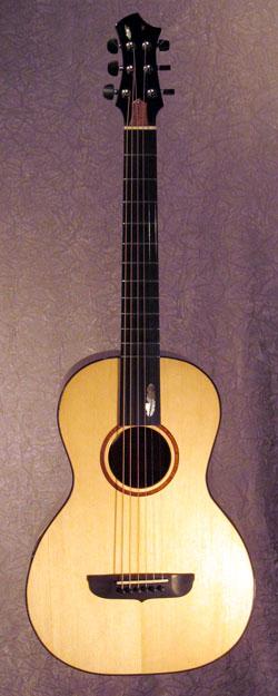 roberto venn student guitarDowling2 Fall 2014
