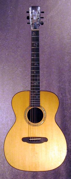 roberto venn student guitarGyuran2 Fall 2014