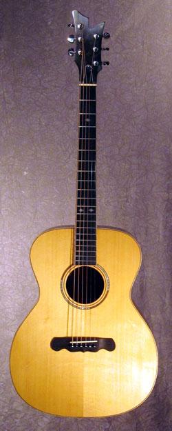roberto venn student guitarHolman2 Fall 2014