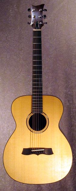 roberto venn student guitarLattimore2 Fall 2014