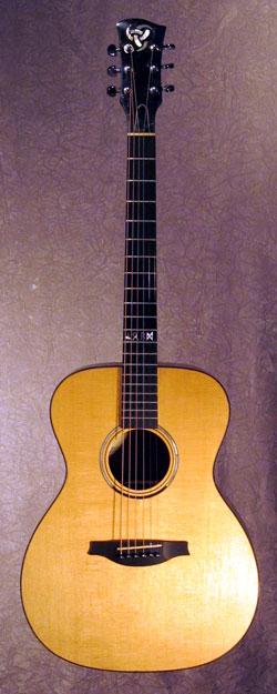 roberto venn student guitarRose Franklin2 Fall 2014