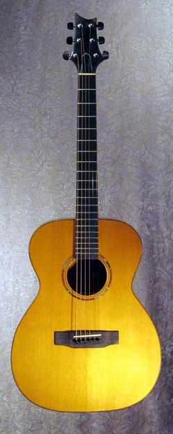 roberto venn student guitarSilva2 Fall 2014