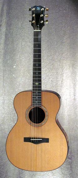 roberto venn student guitarSmith2 Fall 2016
