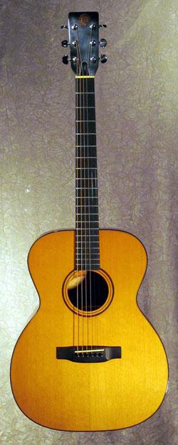 roberto venn student guitarWhitzell2 Fall 2014
