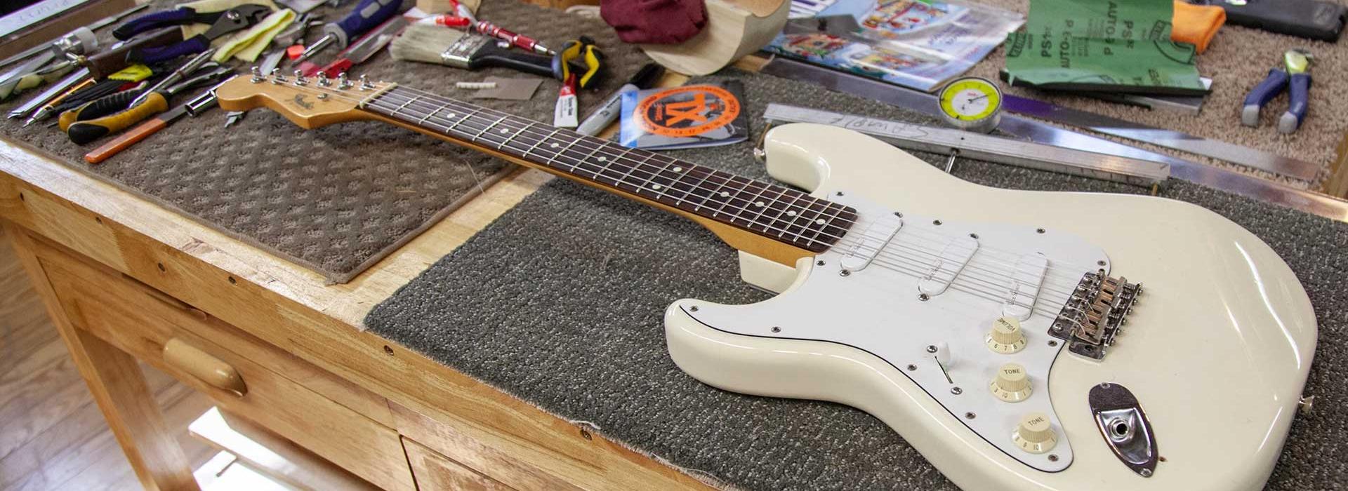 roberto venn specialty repair 1920x700 Guitar Repair