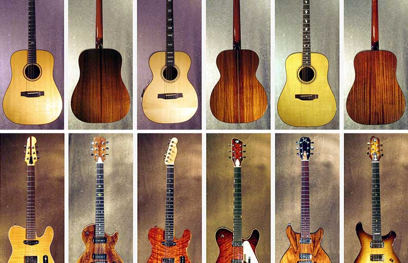 roberto venn student guitars 2014 2 Student Galleries