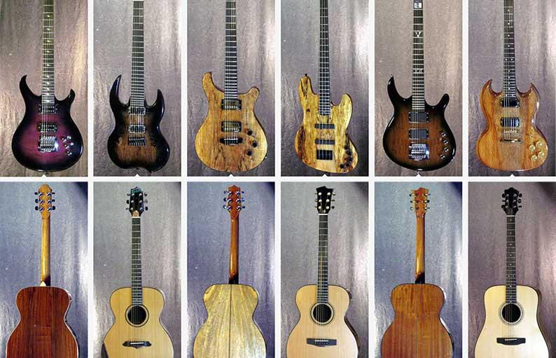 roberto venn student guitars 2016 1 Student Galleries