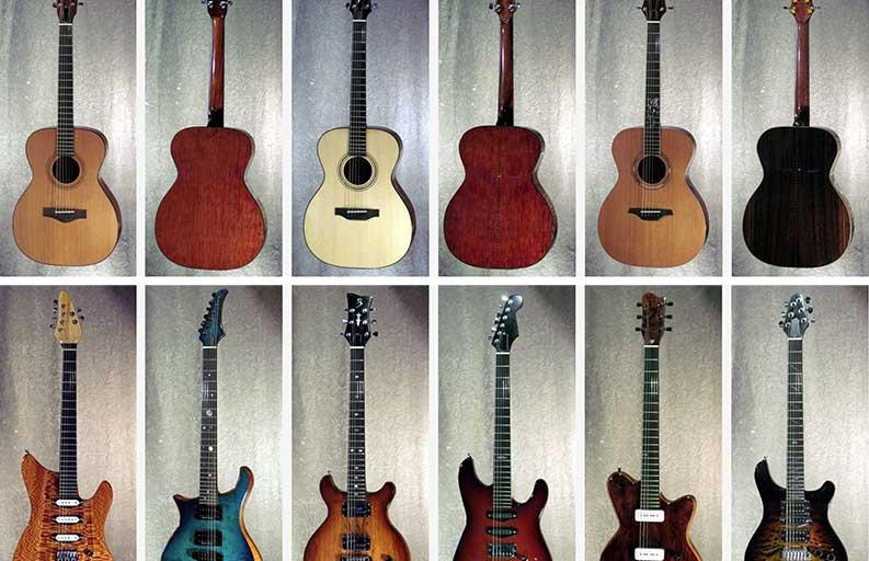 roberto venn student guitars 2016 2 Student Galleries
