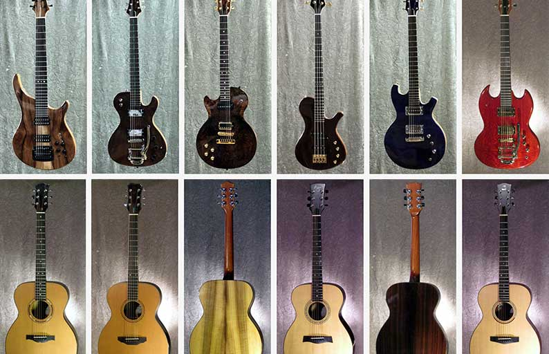 roberto venn student guitars 2018 1 Student Galleries