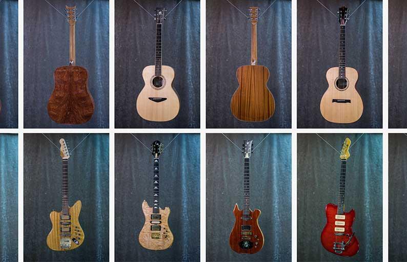 roberto venn student guitars 2018 2 Student Galleries