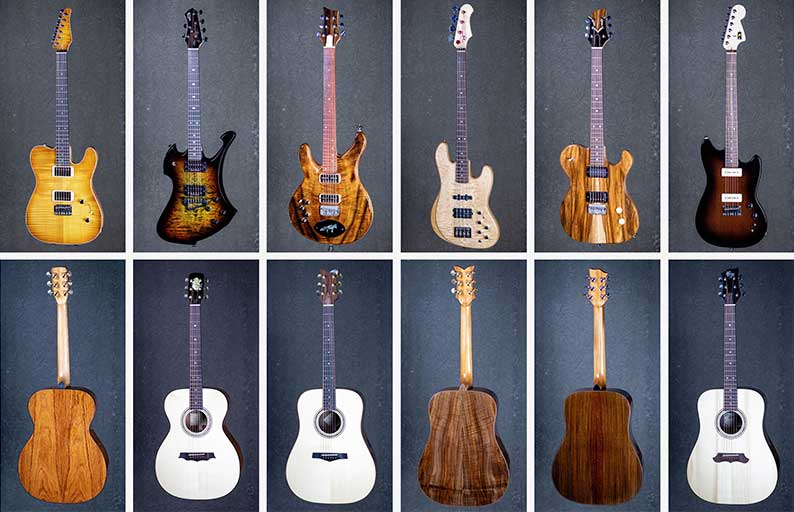 roberto venn student guitars 2019 1 Student Galleries