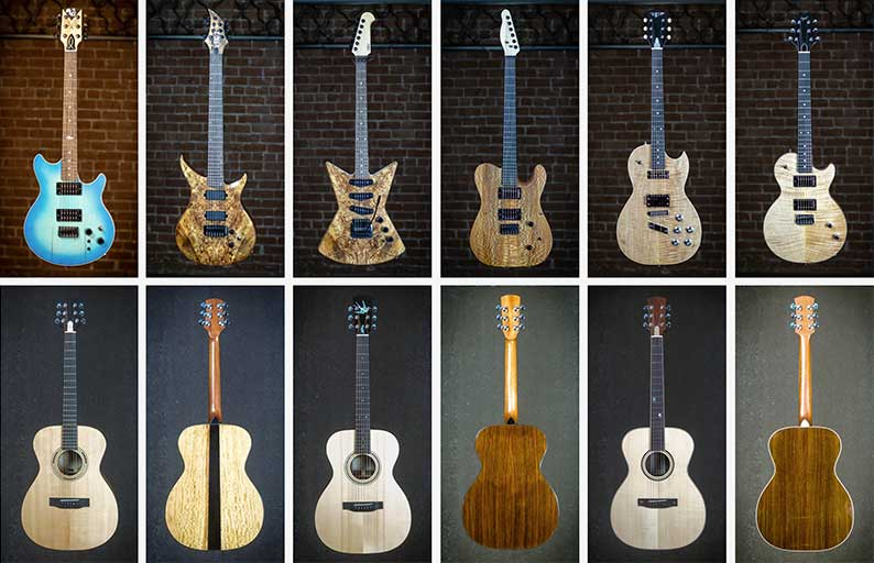 roberto venn student guitars 2020 1 Student Galleries