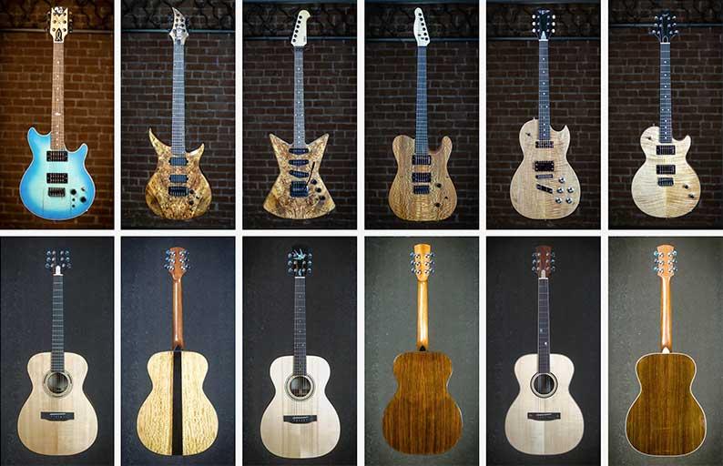 roberto venn student guitars 2020 1 Student Galleries