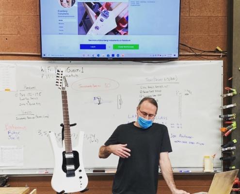 Eisenberg Instruments Roberto Venn S2021 495x400 Spring Class 2021   Eisenberg Instruments   Jon Rauhouse Lap Steel Demo