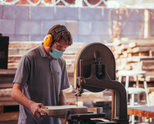 Ramada3 Stevo S2021 495x400 Spring Class 2021   Eisenberg Instruments   Jon Rauhouse Lap Steel Demo