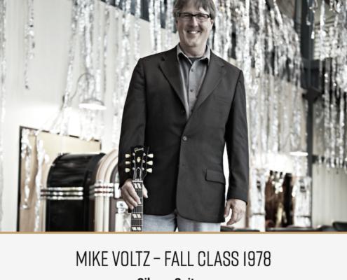 Roberto Venn Featured Alumni Mike Voltz 495x400 Featured Alumni, Guitar Road Tech Class and Shop Life