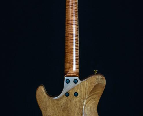 Roberto Venn Spring 2021 Electrreic Guitar 5 495x400 Baldacci Guitars, Shop Life and Recent Visitors!