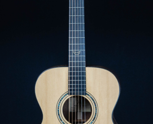 Roberto Venn Spring 2021 Acoustic Joon front 495x400 Our Spring 2021 Classes Move Forward...