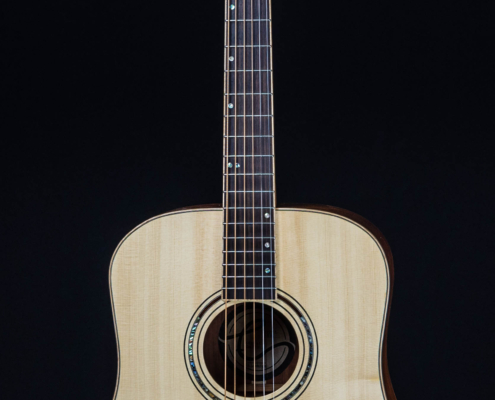 Roberto Venn Spring 2021 Acoustic Kristian front 495x400 Our Spring 2021 Classes Move Forward...