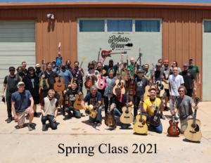 roberto venn class pic spri 300x232 Spring 2021