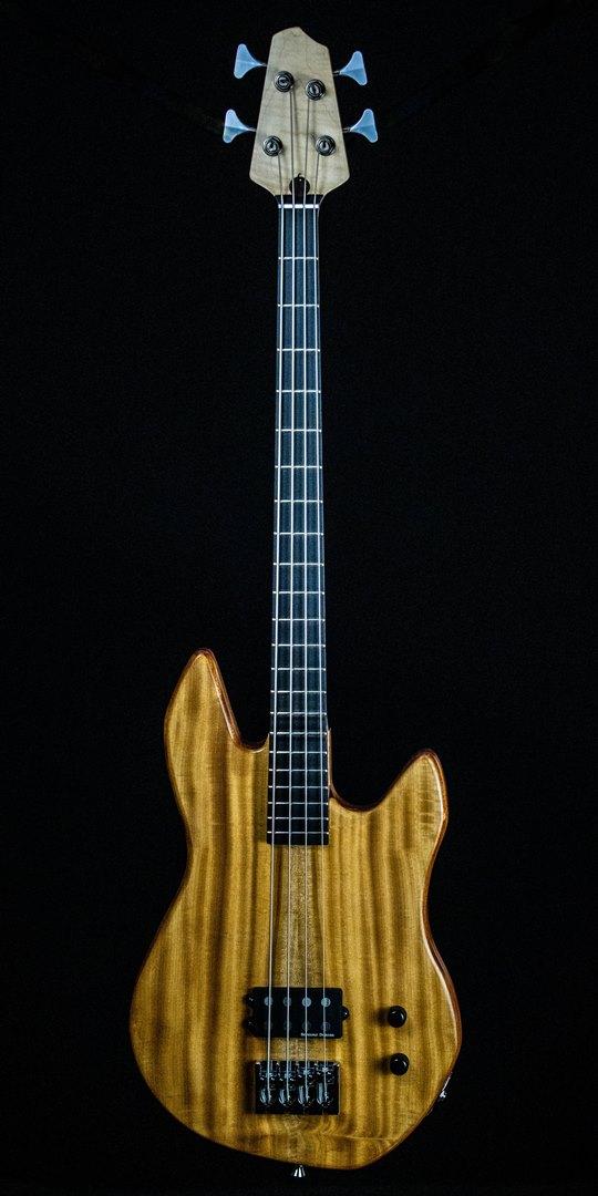 roberto venn student guitar Benelectric35 Spring 2021