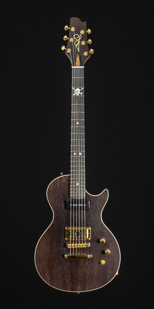 roberto venn student guitar Electric Joncas43 1 Spring 2021