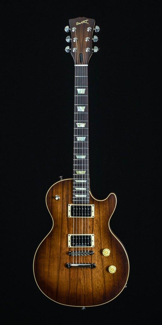 roberto venn student guitar Electric StuArt49 1 Spring 2021