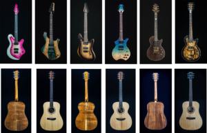 roberto venn student guitar sp21 300x193 Student Galleries